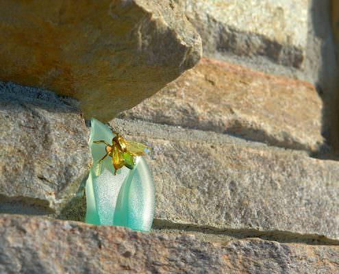Kivi ja koriste