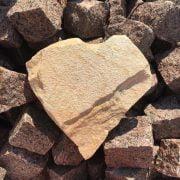 Yksilöllinen sydänkivi